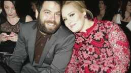 Lasrápidasde Cuéntamelo ya!(Lunes 25 de enero): Adele otorgaría suma millonaria a exesposo