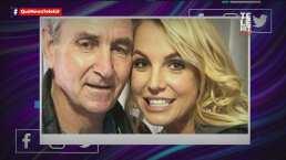 Padre de Britney Spears declaró demente a su hija para controlar su tutela legal