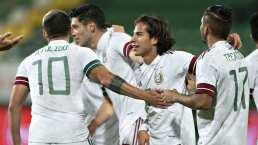 El Tri se mantiene en ranking FIFA