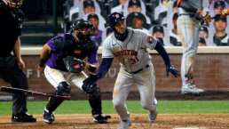 Top 5 MLB: Abraham Toro muestra su poderío
