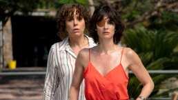 Azela Robinson hará escenas lésbicas con Paz Vega en 'Cuna de lobos', según Martha Figueroa