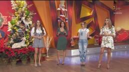 CUÉNTAMELO YA!: Programa completo del Martes 4 de diciembre
