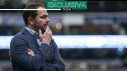 Aguilar, Aguilera y Cáseres está en duda su continuidad en América