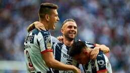 Monterrey va con todo para la vuelta ante Juárez en Copa MX