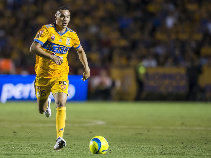 Tigres UANL v America - Torneo Clausura 2018 Liga MX