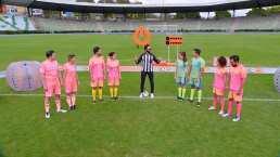 Capítulo 18 Inseparables: Futbol, ingeniería y tres parejas eliminadas regresan