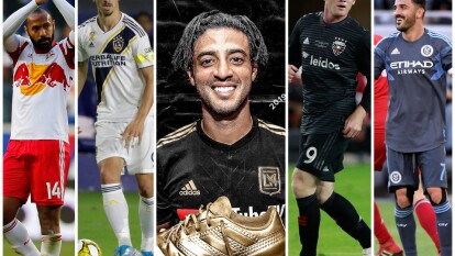 La rompieron en Europa, pero nadie hizo lo que Vela en la MLS