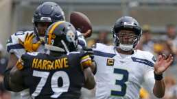 Seattle Seahawks 28-26 Pittsburgh Steelers - Resumen