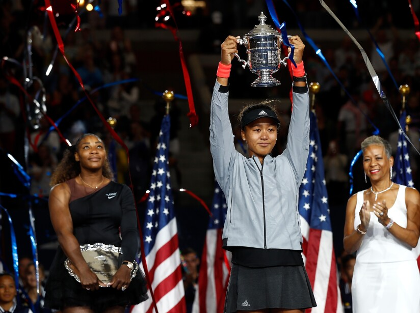 2018 US Open - Day 13