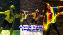 Baila al ritmo de MEGAVERANO, apréndente la coreografía
