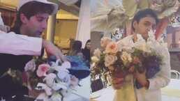 Mauricio Garza y Paco de Miguel se convierten en las señoras de las fiestas