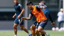 Miguel Herrera no contará con hasta cinco jugadores ante Santos