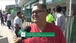 Aficionados del León no le temen a Giovani dos Santos