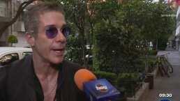 Fernando Carrillo quiere formar pareja con Geraldine Bazán en obra de teatro