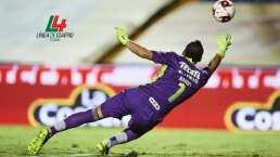 ¡El Tigre volador! Cinco espectaculares atajadas de Nahuel Guzmán