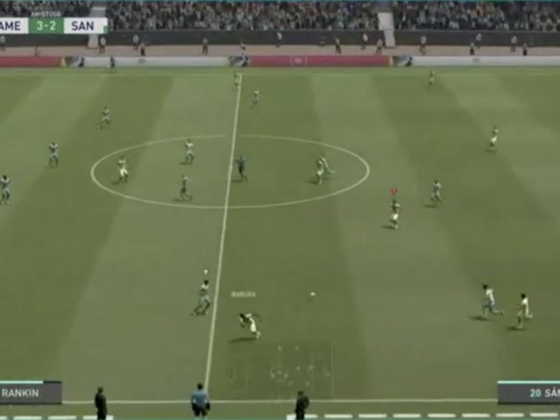 eLiga MX, Santos vs América, 20.png