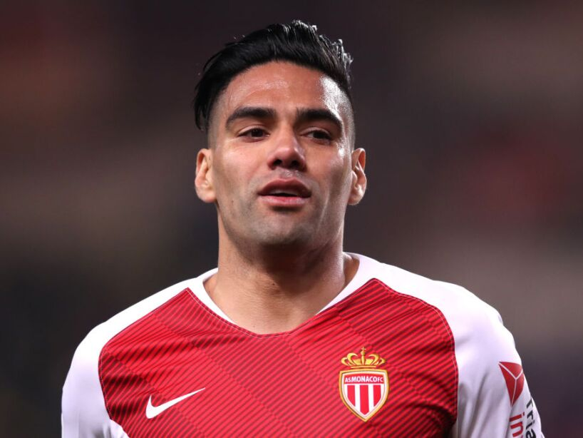AS Monaco v FC Nantes - Ligue 1
