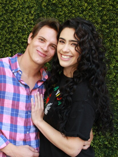 Sergio Madrigal y Zeltzin Suárez protagonizaron esta historia que se estrenó en la novena temporada de 'Como dice el dicho'.