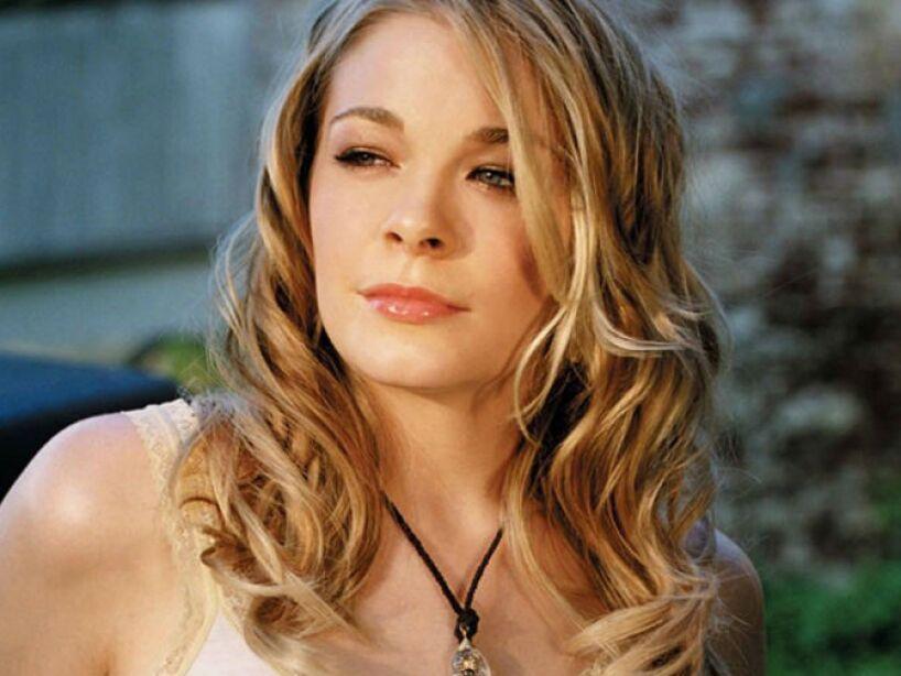 12. LeAnn Rimes: La cantante de country es odiada por atacar a Carrie Underwood, además de ser infiel.