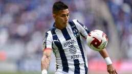 """Maxi Meza dice que """"es difícil adaptarse al futbol mexicano"""""""