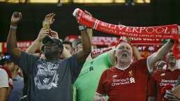 Liverpool decidirá no fichar en el próximo mercado