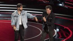 Maluma se enfrenta con Carlos Vives en La Voz... México