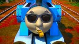 'Thomas and Friends' en Italia y Brasil.