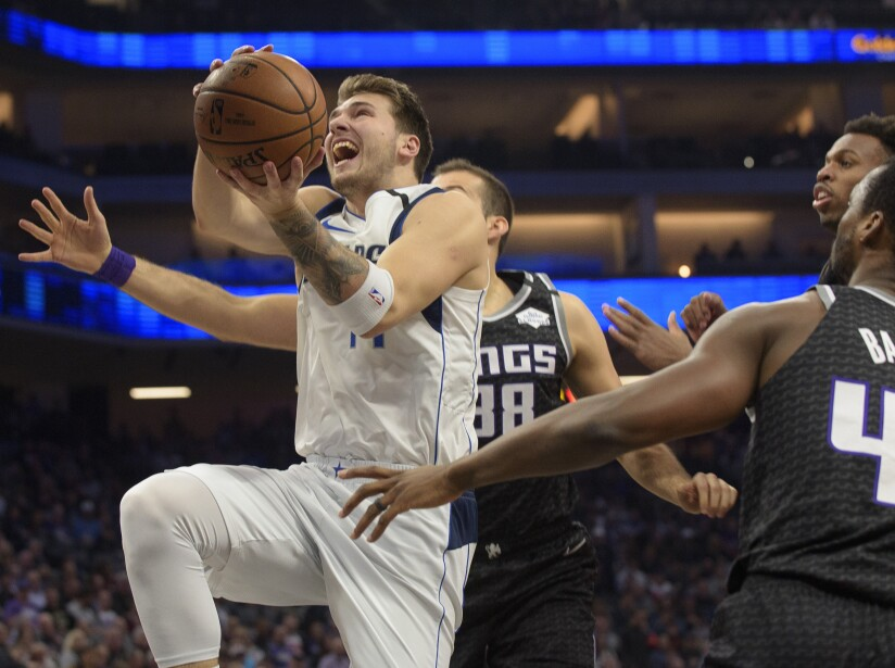 Sacramento Kings – Dallas Mavericks