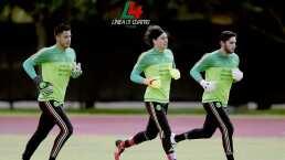 ¿Cuál es actualmente el mejor portero del futbol mexicano?