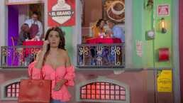 'Silvita' descubre una infidelidad en 'Vecinos'