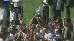 ¿Se repetirá? La Final que se llevó Necaxa ante Chivas en 1998