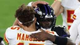 La ronda divisional presenta un marcado contraste de quarterbacks