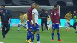 ¡Listos los gladiadores! Alineaciones del Cruz Azul vs. Pumas