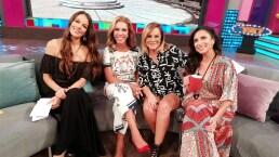 CUÉNTAMELO YA!: Programa completo del Lunes 3 de junio