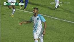 ¡Guatemala le da una 'manita' a Anguila! El 5-0 ya es diversión