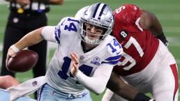 ¿Cowboys podrá recuperar su nivel con Andy Dalton al mando?