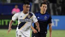 Efraín Álvarez se codeará con estrellas durante la semana del MLS All-Star Game