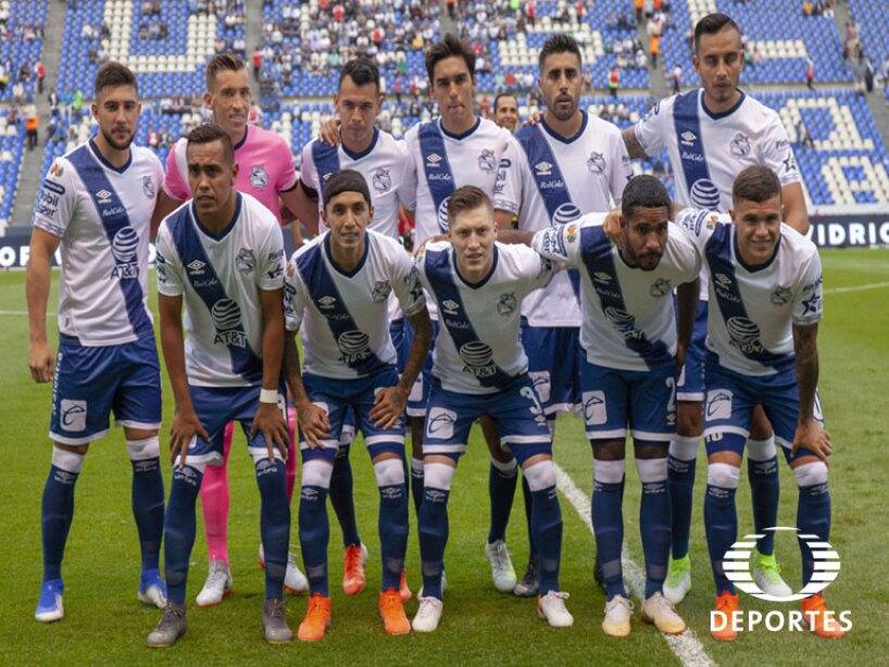 Puebla vs Tijuana Jornada 1 Apertura 2019
