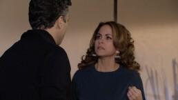 C62: Juan Carlos cede por Helena para enfrentar a Plutarco  y Adriano