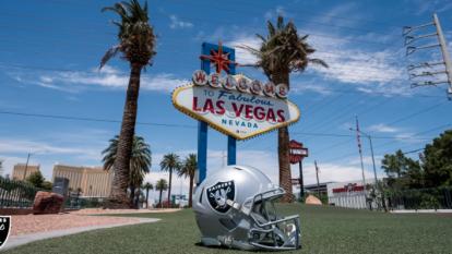 Lo que pasa en Las Vegas..., lo tienes que ver en el tour de Los Raiders, la nueva franquicia de la NFL en la ciudad. Estos son los lugares que no te puedes perder.