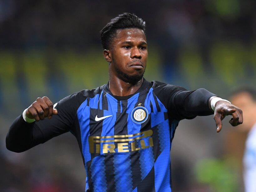 Serie A - Inter Milan v Lazio