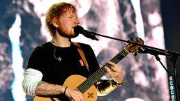 Ed Sheeran ya prepara su nuevo disco después de haberse retirado por un tiempo