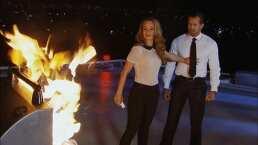 C95: Gala quema los recuerdos de Luciana