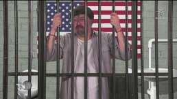 Los cuentos de Sammy: El escape del Chapo