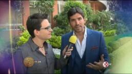 Entrevista a Eduardo Verástegui 2ª parte, con Morris