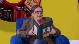 Así interpretó Pierre Ángelo a 'Armando Hoyos', el emblemático personaje de Eugenio Derbez, en 'La Parodia a domicilio'