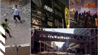 Estos son los atentados más graves que han sucedido en un estadio de futbol.