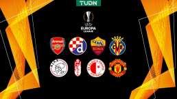 Completos los equipos para Cuartos de Final de Europa League