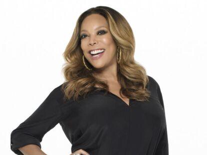 9. Wendy Williams: La presentadora de TV va dir que Beyoncé no sap parlar. S'expressa com a estudiant.