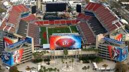 Endurecen medidas de seguridad por Super Bowl LV en Tampa